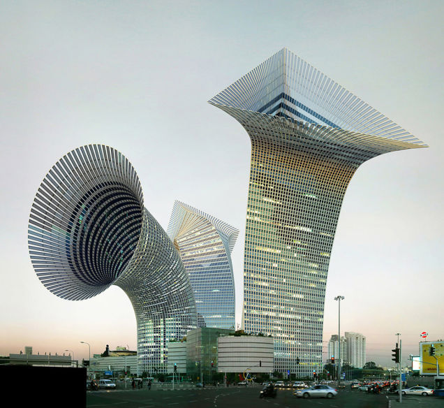 Architecture Surréaliste architecture gone wild: surrealist architectural concepts that will