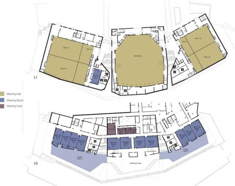 Calabar International Convention Center Cicc By Henning Larsen Architects Thadopestarchitect